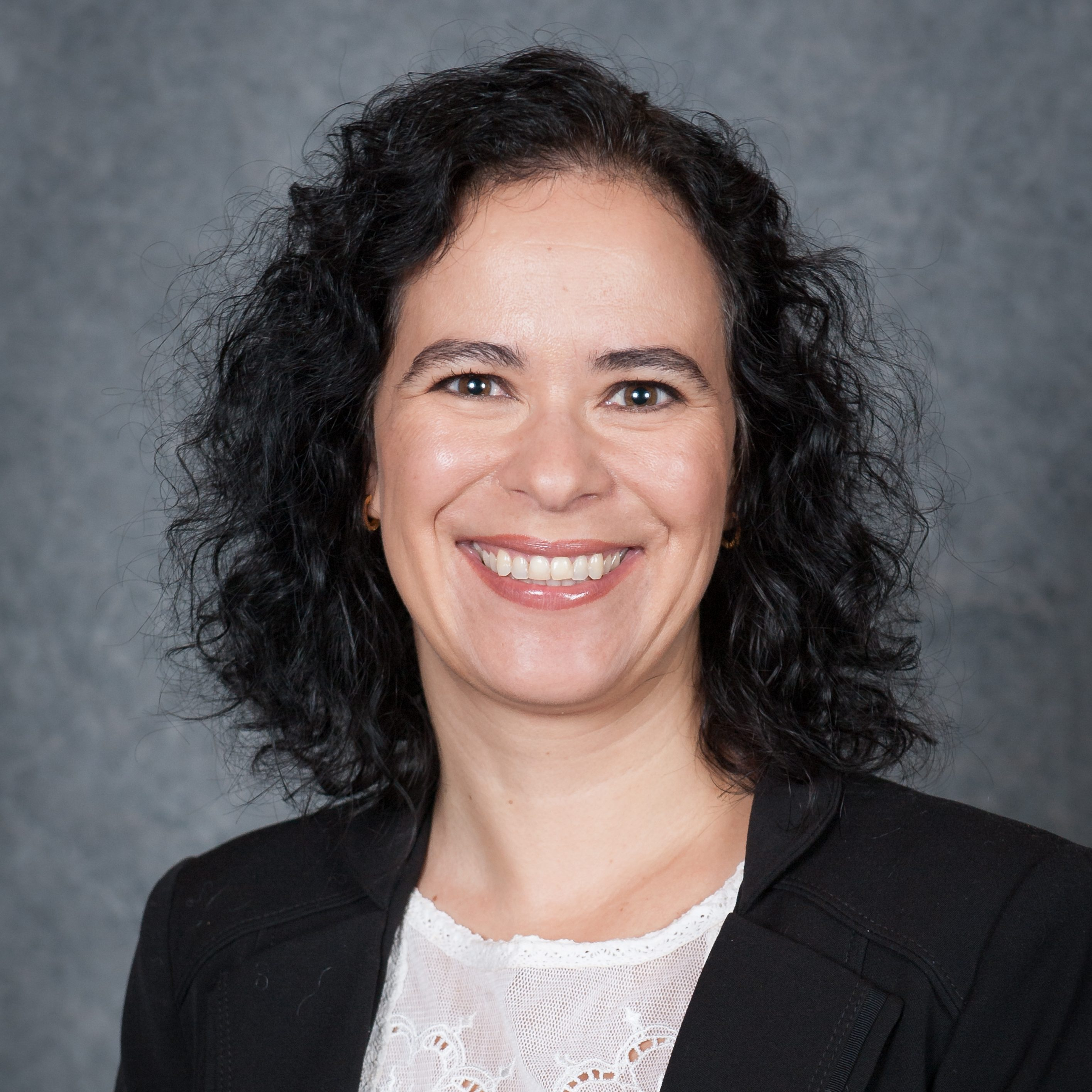 Sandra Mortal